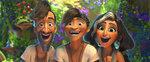 Dreamworks Animation Llc