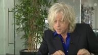 UK Geldof