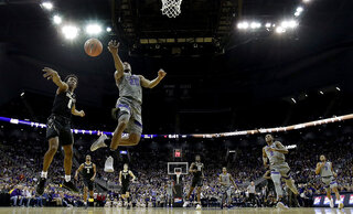 Vanderbilt Kansas St Basketball