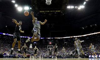 Vanderbilt Kansas St Basketball
