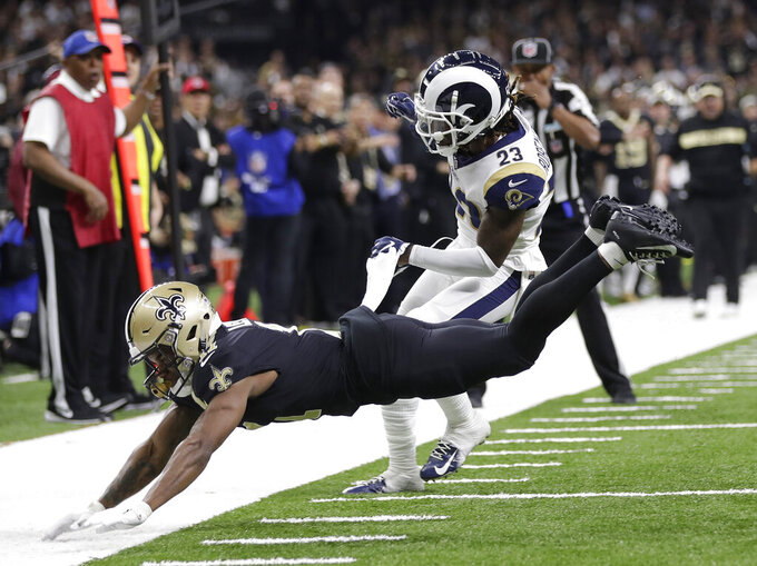 Overtime games help NFL ratings beat last year