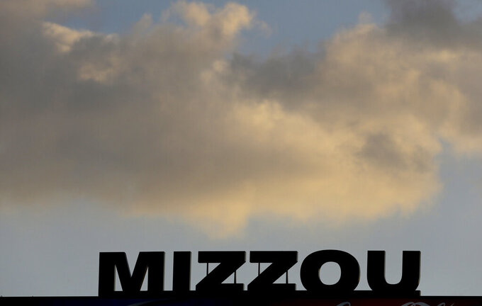 Missouri to appeal what it calls 'unjust' NCAA penalties