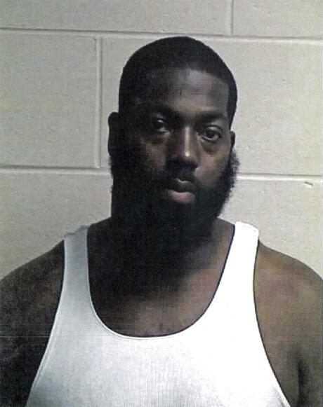 Bills Adolphus Washington Arrest