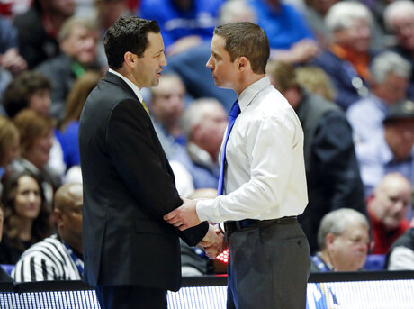 Bryce Drew, Mike White