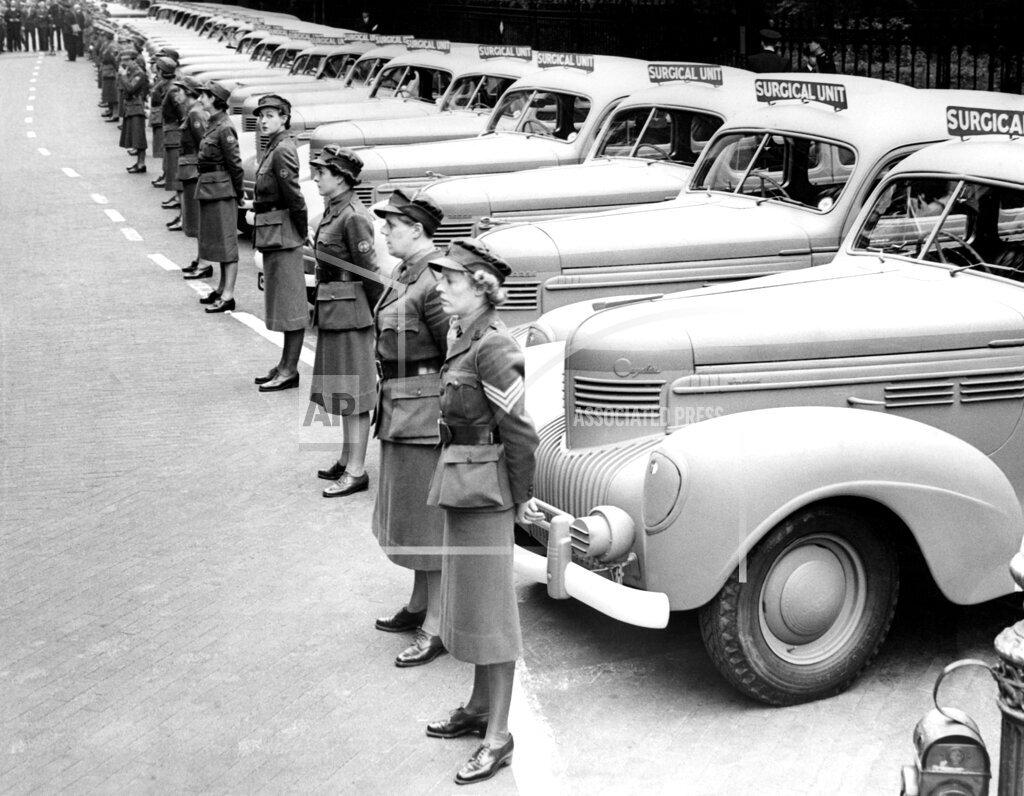 Watchf AP I   XEN GBR APHS321626 WWII British Isles