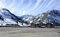 Tahoe Ski Resort Development
