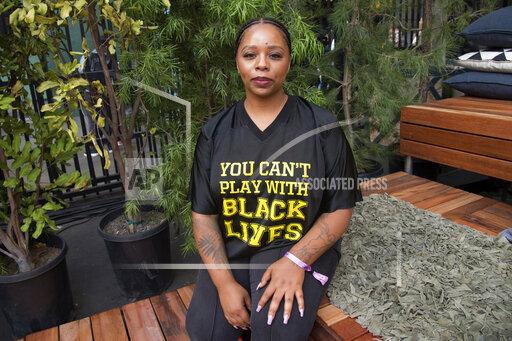 Racial Injustice BLM Evolution