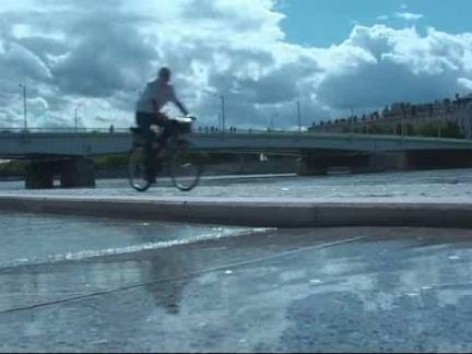 (HZ) Fra Bicycles