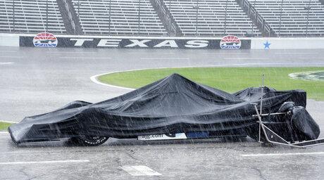Texas Repaving Auto Racing