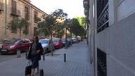 Spain Madrid Reax