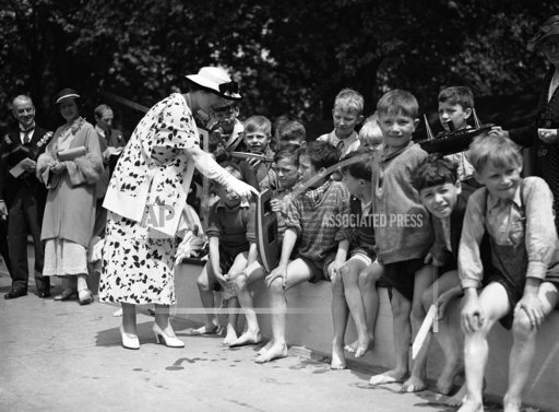 England Duchess of York