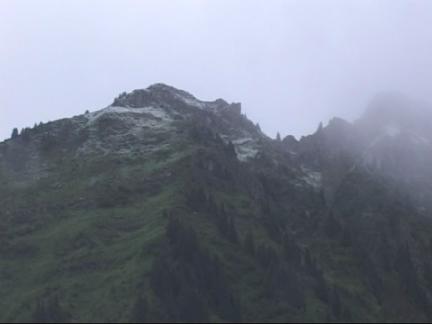 (HZ) France Alps