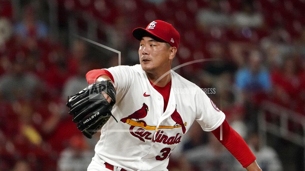 Cardinals Baseball