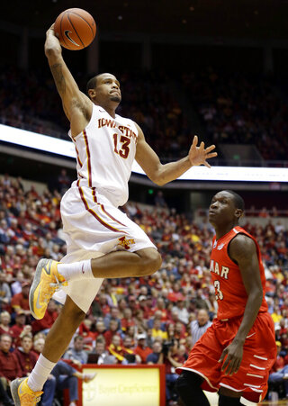 Bryce Dejean-Jones, Dontavious Sears