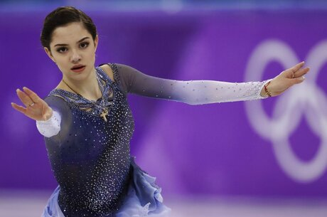Figure Skating Worlds Medvedeva