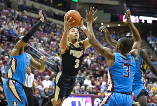 Purdue Florida St Basketball