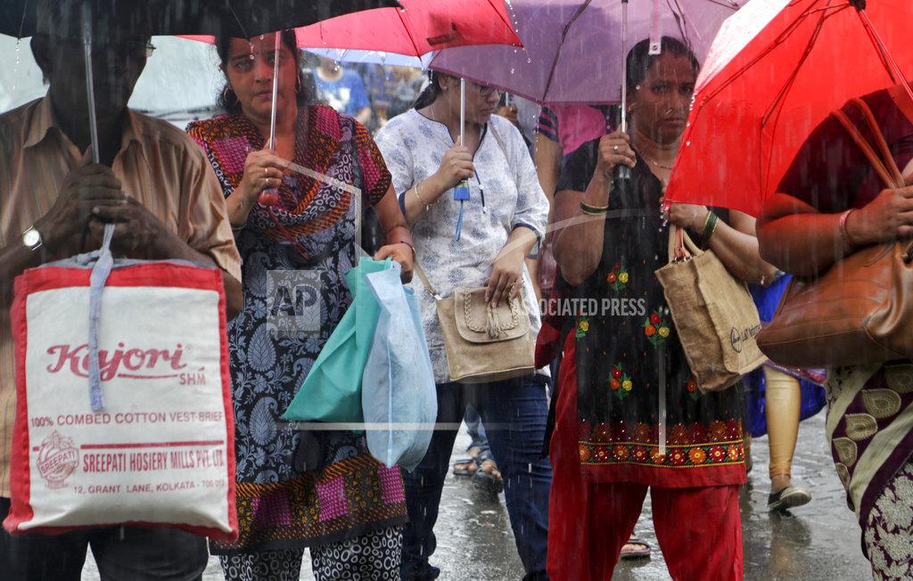 India Plastic Ban