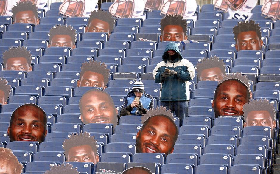 Jaguars Titans Football