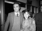 "FILE - In this Dec. 23, 1978 file photo, Burt Reynolds and Sally Field attend the off-Broadway play ""Buried Child'"" in New York.  Reynolds, who starred in films including ""Deliverance,"" ""Boogie Nights,"" and the ""Smokey and the Bandit"" films, died at age 82, according to his agent. (AP Photo/Rene Perez, File)"