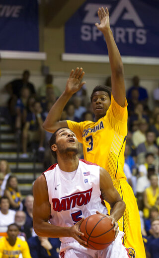 Devin Oliver, Tyrone Wallace