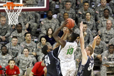 South Korea Oregon Georgetown Basketball