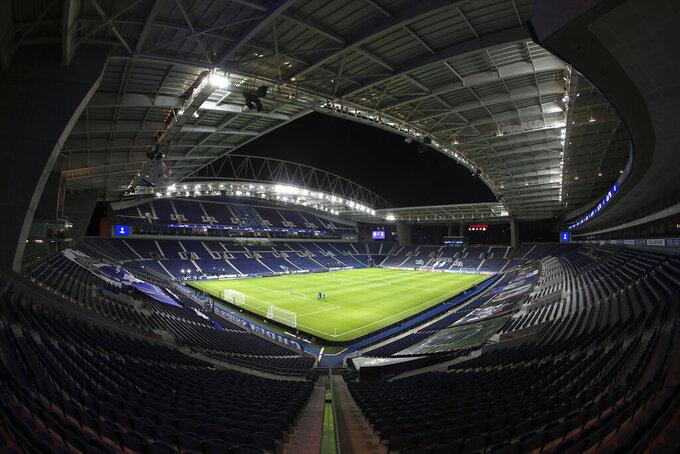 Porto Ab 2021