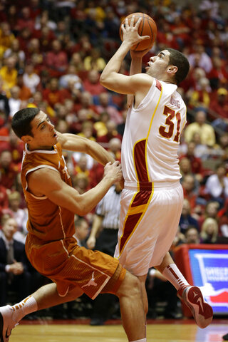 Georges Niang, Ioannis Papapetrou