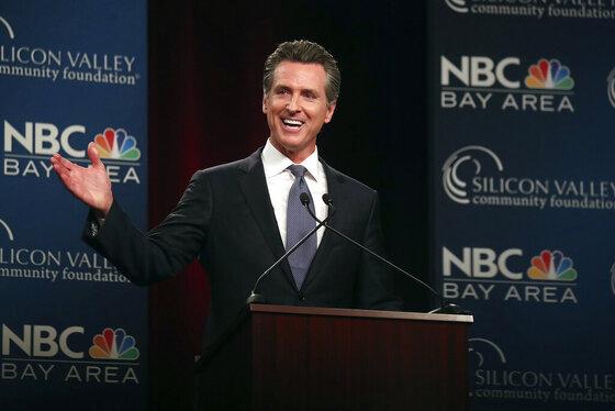 California-Primary-Governor