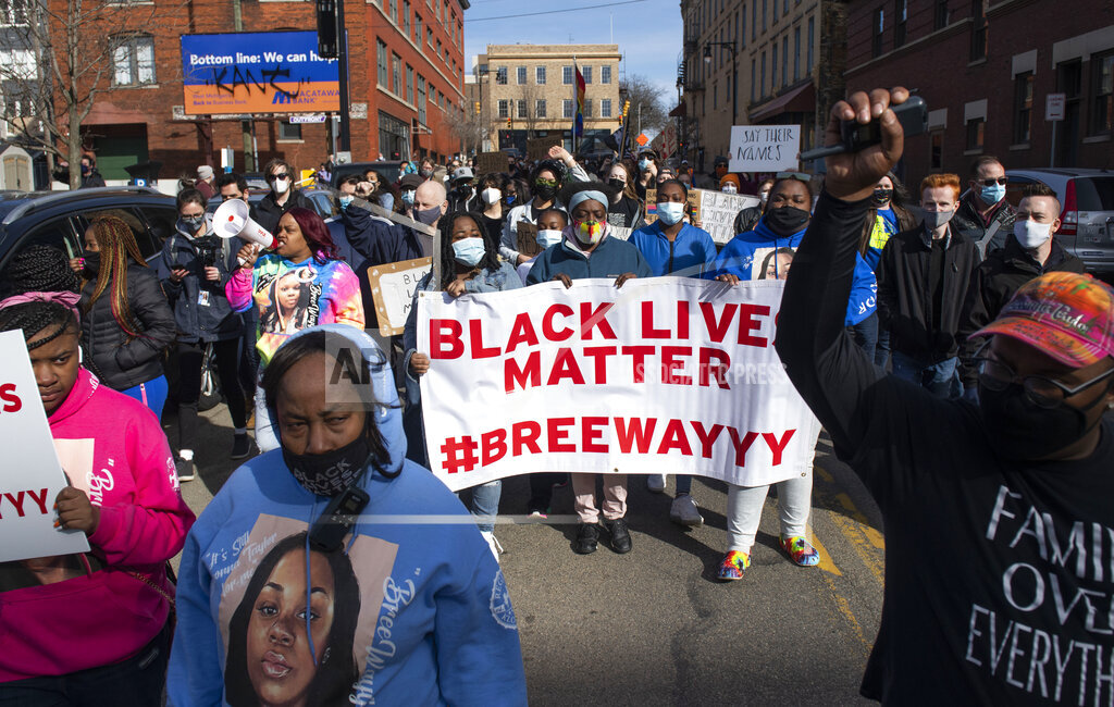 Racial Injustice Michigan