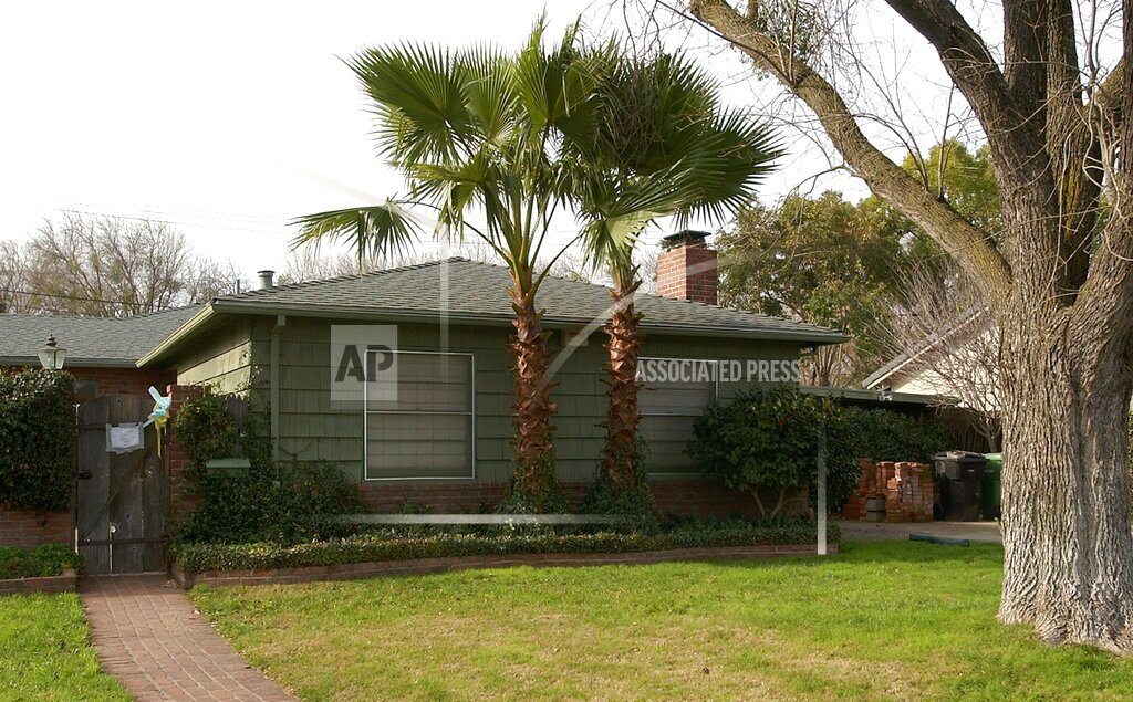 Associated Press Domestic News California United States MISSING WOMAN