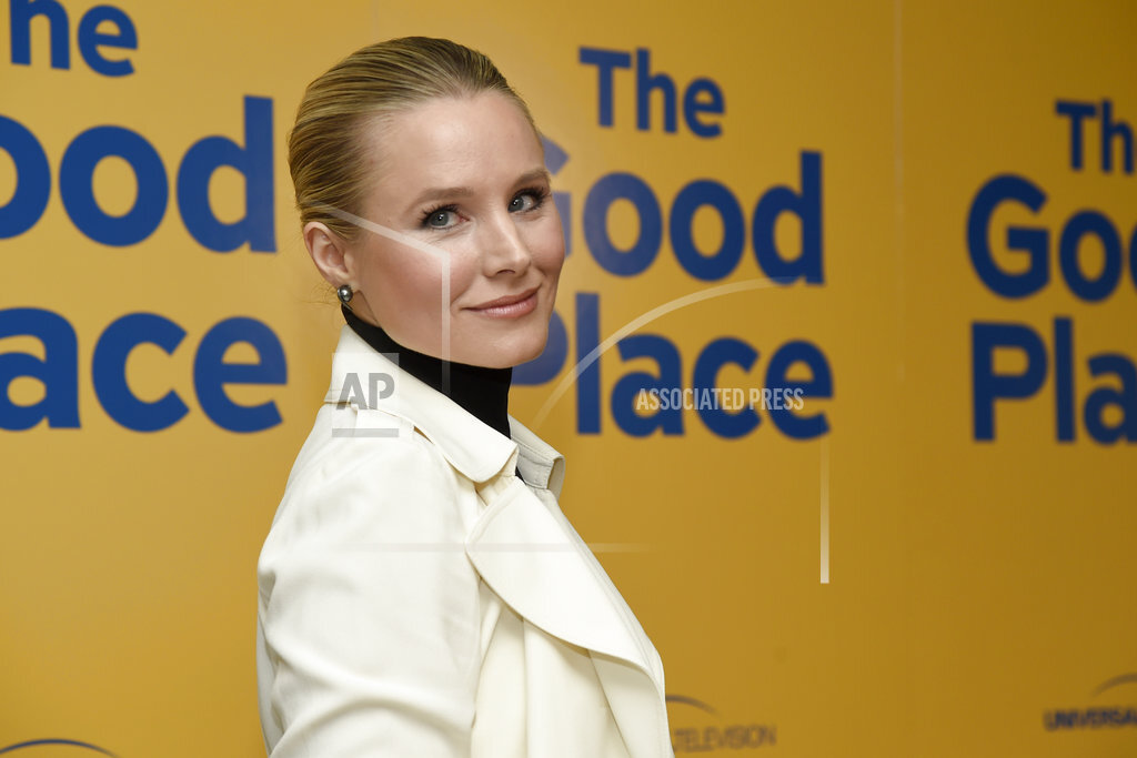 """""""The Good Place"""" FYC Event"""