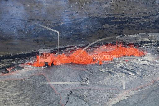 ADDITION Hawaii Volcano