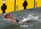 Beijing Netherlands Long Distance Swim