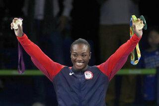 Rio Olympics Boxing Women