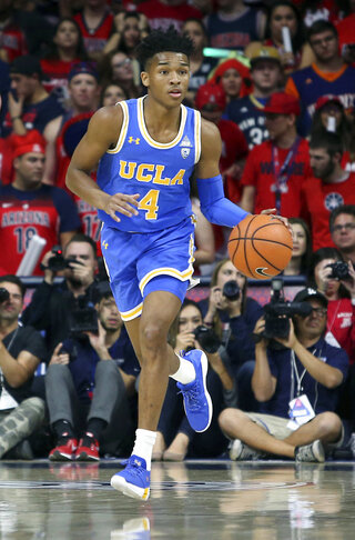 UCLA Preview Basketball