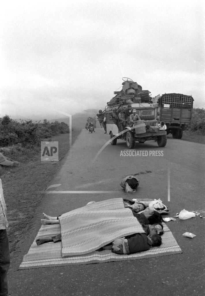 Watchf AP I   VNM APHS440828 Vietnam Dead