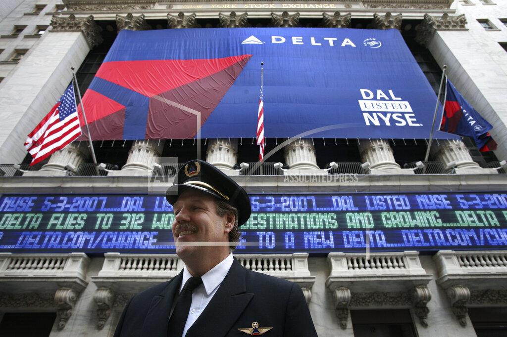 Delta Stock