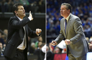 NCAA Kentucky UCLA Basketball