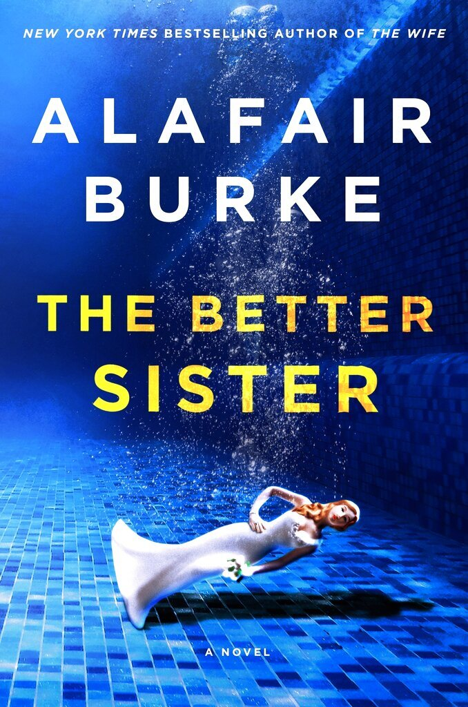 This book cover image released by Harper shows
