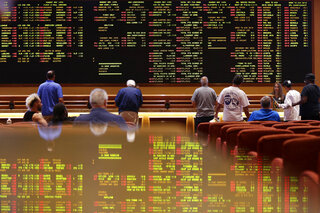 Super Bowl Sports Betting Las Vegas Football