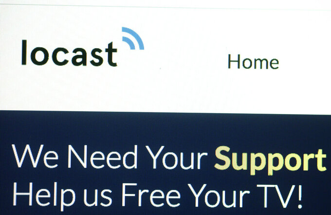 Watching TV is free and easy with under-the-radar Locast
