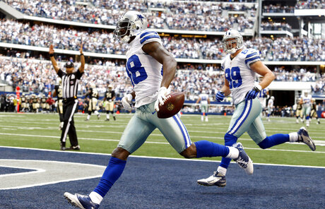 Dez Bryant, John Phillips