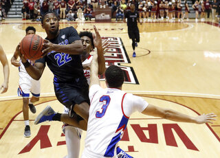 Buffalo Southern Illinois Basketball