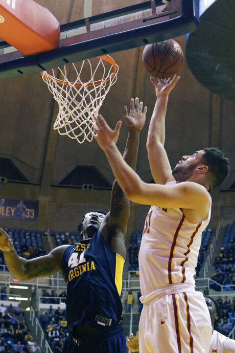 Georges Niang, Devin Williams