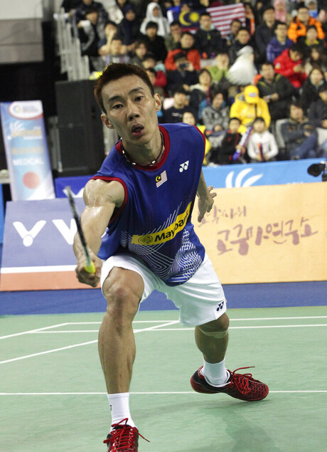 South Korea Olympics Badminton What to Expect