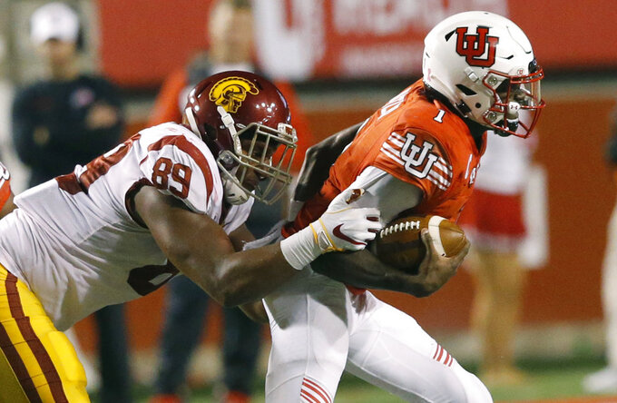No. 23 Utah looks to avoid letdown at improving UCLA