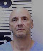 This undated photo released by the California Department of Corrections and Rehabilitation shows Andrew Urdiales. Urdiales is one of two men on California's death row for committing multiple murders that was found dead at San Quentin State Prison. California prison officials said Monday, Nov. 5, 2018, they are investigating both deaths as suicides. (California Department of Corrections and Rehabilitation via AP)