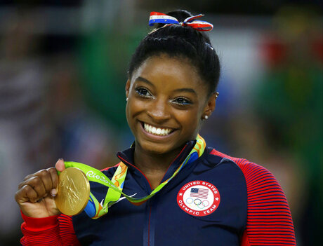 Biles-Abuse Allegations