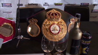 SNTV Boxing Super Middleweight