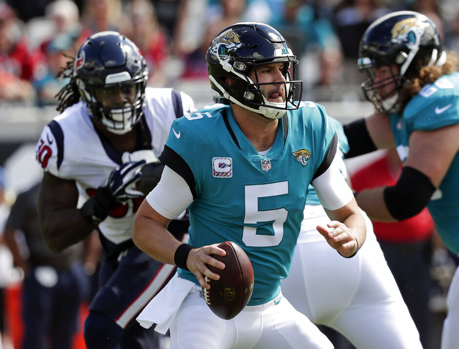 Jaguars Eagles Preview Football